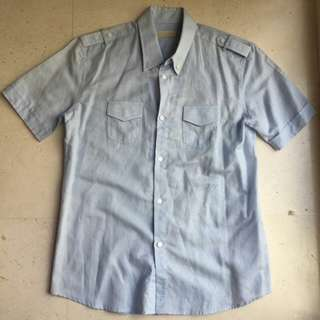 BN PINCO PALLINO SHORT SLEEVE