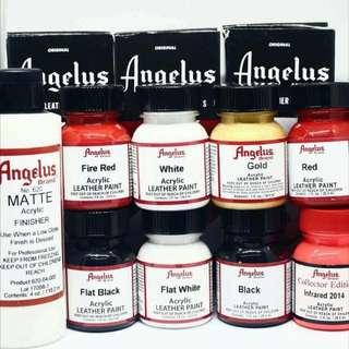 angelus paint - View all angelus paint