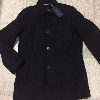 BN Men's outerwear coat