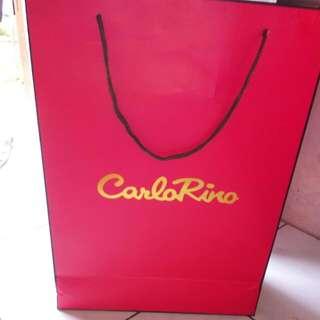 Paper Bag CarloRino