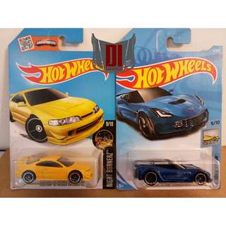 Hot Wheels Lot of 2 #TOYS50