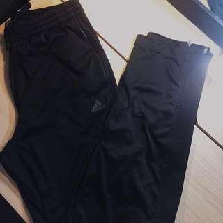 Authentic Adidas Jogging Pants