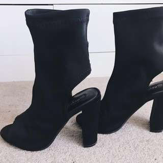 Size 6 Urban's heels