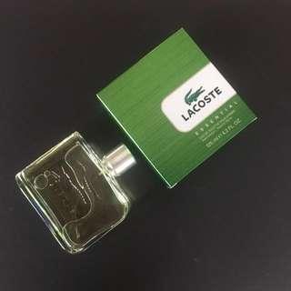 Lacoste Essential Eau De Toilette Pour Homme Authentic