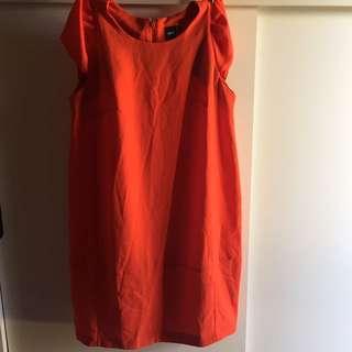 Asos size 14 dress
