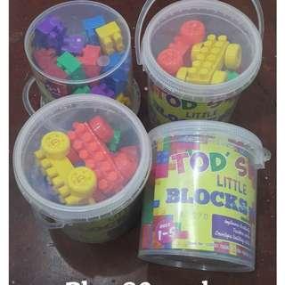 TOYS FOR KIDS- Blocks