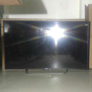 Sony 49吋 4k smart tv KD-49X7000D