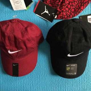 Original Nike Caps