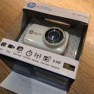 HP lc200w Wireless Mini Camcorder