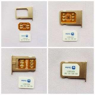GPP Chip LTE NEW (Unlock iPhones)