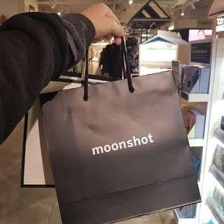moonshot preorder