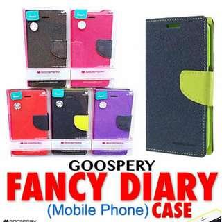 Goospery Fancy Diary Case