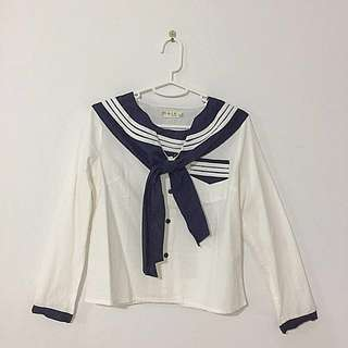Sailor Moon Top Korean Fashion