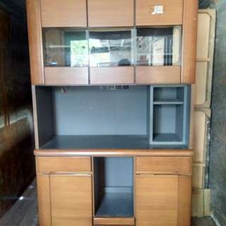 kitchen cabinet from japan