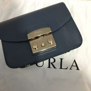 🈹🈹🈹Furla metropolis mini crossbody