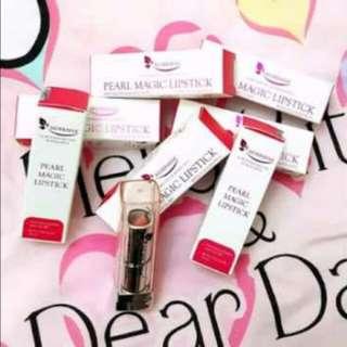 Instocks Pearl Magic Lipstick
