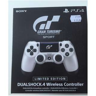 DUALSHOCK 4 Wireless Controller - LIMITED EDITION