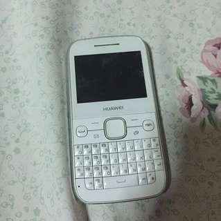 defective huawei phone