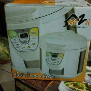 Mitzui electric pressure cooker
