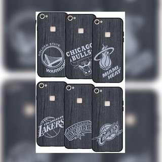 木紋NBA手機殻