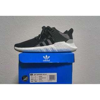 INSTOCK UK7 Adidas EQT Support 93/17