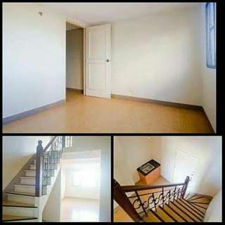 2 bedroom loft type ready for occupancy