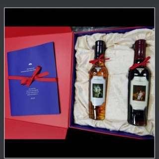 The Macallan Coronation Bottling - In Celebration of the 60th Anniversary of Queen Elizabeth II's Coronation  罕有 收藏 麥卡倫女皇加冕限量紀念版