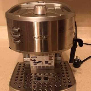 Delonghi EC330S 意大利半自動式咖啡機