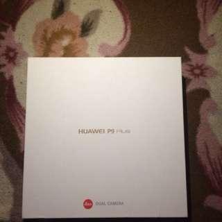 Huawei P9 Plus (Full Set)