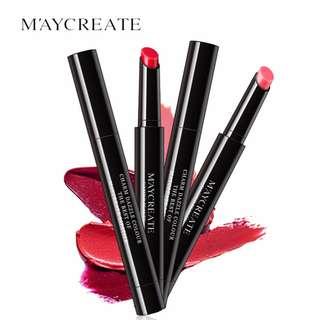 MAYCRETE Rough Coco Stylo Semi Matte Lipstick #20under