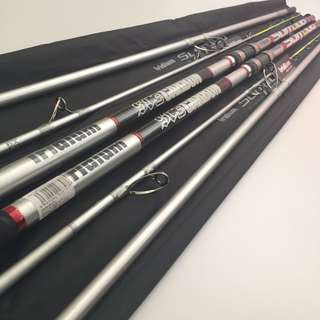 Iridium Surf Cast Fishing Rod