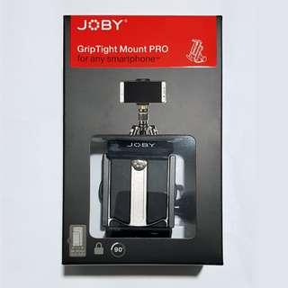 Joby GripTight Mount PRO (BRAND NEW IN BOX)