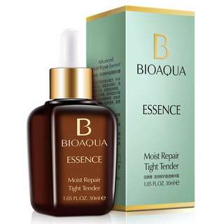BIOAQUA Natural Advanced Moist Repair Essence [30ml]