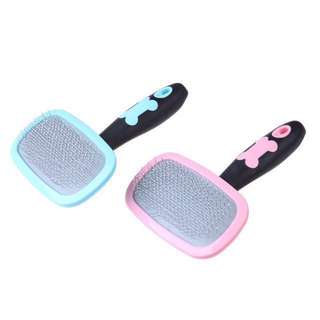 [Instock] Revolved Brush Pin Dogs & Cat Grooming Trimmer Comb