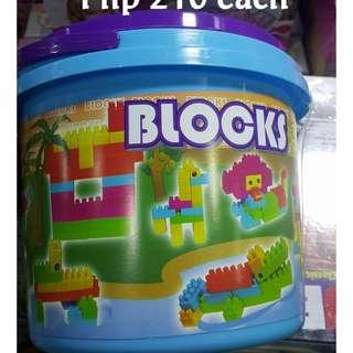 TOYS FOR KIDS- Educational Blocks