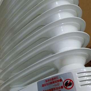 (已售出)台中 九成新  大同電暖器