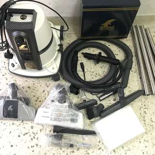 Delphin DP S8 Water Vacuum Cleaner