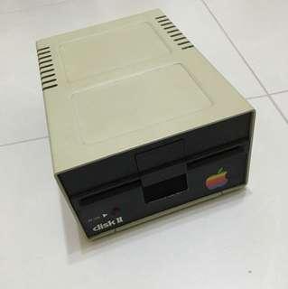 Apple Disk II Drive