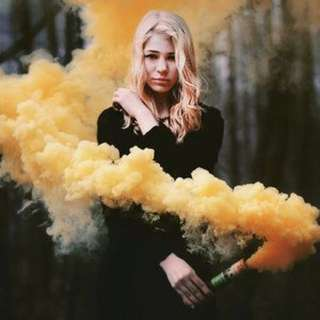PREORDER SMOKE STICK