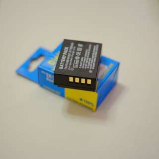 Fuji NP-W126 Battery 【3rd party】