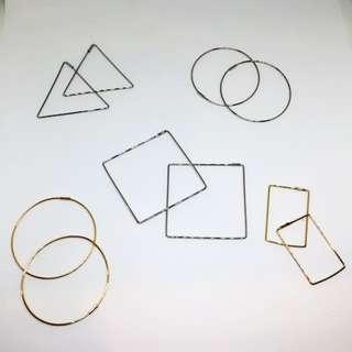 |幾何的藝術|swag かぶしきがぃしゃ