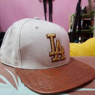 Preloved 47Brand Snapback▪Authentic