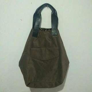 Flashy Handbag