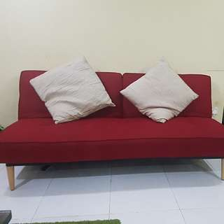 Sofa Bed - Almost New