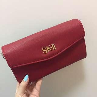 SK-II travel wristlet (SK2)