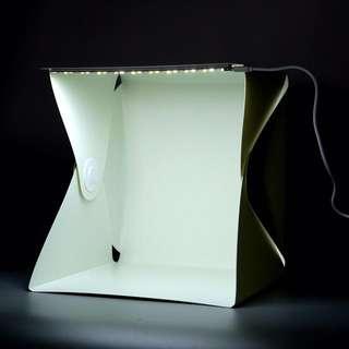 Mini Photo Studio Lightroom