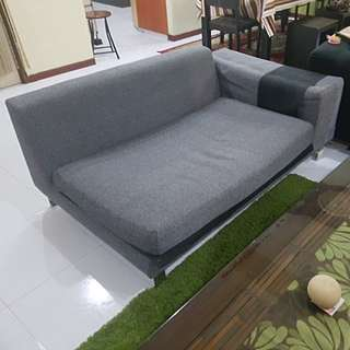 Sofa - price neg