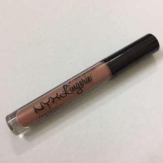 NYX Lip Lingerie (Bedtime Flirt)