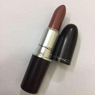 Mac Matte Lipstick (Whirl)