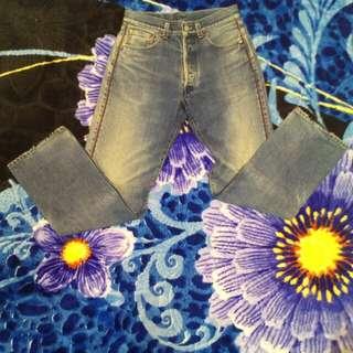 Hiromichi Jeans